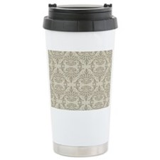 Demask Topue Travel Mug