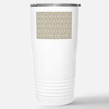 Demask Tope Stainless Steel Travel Mug