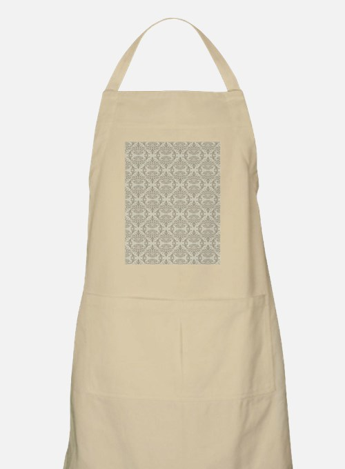 Demask Tope Apron