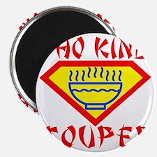Pho King Souper Magnet