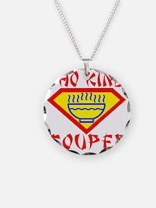 Pho King Souper Necklace