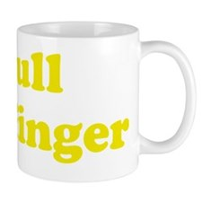 pullFing1C Mug
