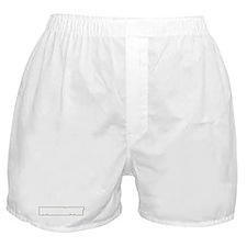 catchbigfish_black Boxer Shorts