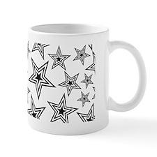 Paulie Triple Star Mug