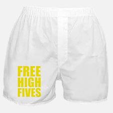 freeHighFiv1D Boxer Shorts
