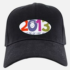 2013 - Year of the Nurse Baseball Hat
