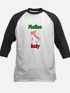 Molise Italy Tee
