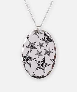 Paulie Star Necklace
