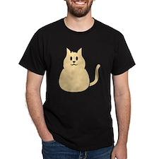 cute_cat T-Shirt