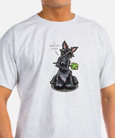 Lucky Scottie T-Shirt