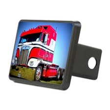1985 Kenworth Cabover K100 Hitch Cover