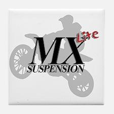 MXSuspensionLite Tile Coaster