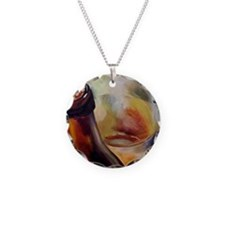 Amber Wines Necklace