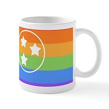 Tennessee Pride Mug