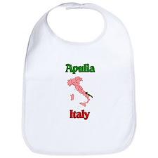 Apulia Italy Bib