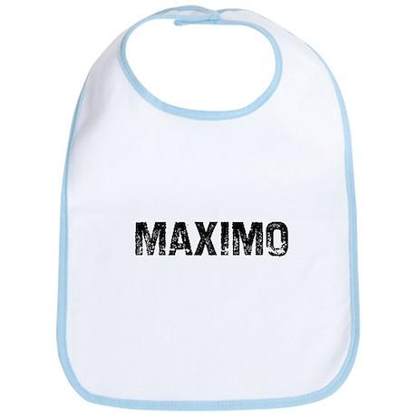 Maximo Bib