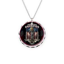 01026 HONOR THEIR SACRIFICE Necklace