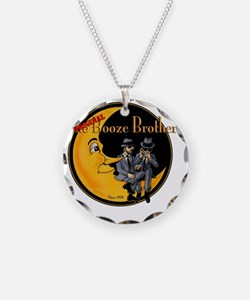 The Original Booze Brothers Necklace