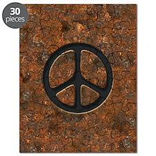 rusty-peace-LG Puzzle