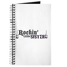 Rockin Little Sister Journal