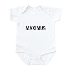 Maximus Onesie