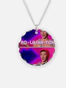 Rolaskatox  Necklace