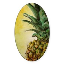 pineapple 2 Decal