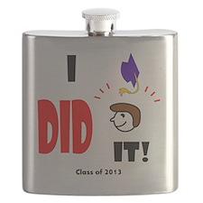 I did it-sh br Flask