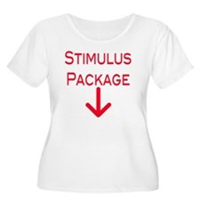 Stimulus Pack T-Shirt