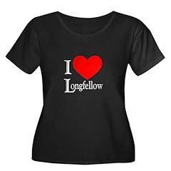 I Love Longfellow T