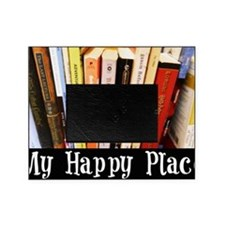 Happy Place Picture Frame