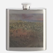 City on a Hill, Image Two Flask