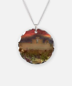City on a Hill, Image One Necklace