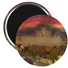 City on a Hill, Image One Magnet