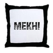 Mekhi Throw Pillow