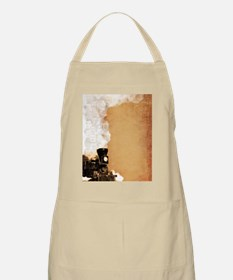 Andrews Raiders: Ghosts in the Smoke Apron
