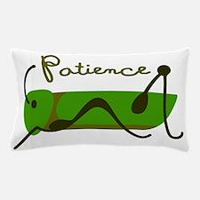 Patience Pillow Case