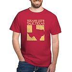 Talk Texas Dark T-Shirt