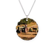 Farmer Necklace