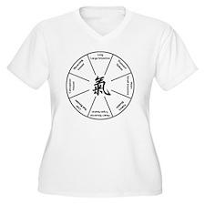 Qi Gong Basic Eig T-Shirt