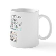 Rome (wide) Mug