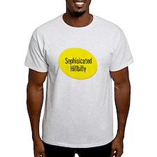 Sophisicated Hillbilly T-Shirt