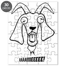 AAAAIIIIEEEEE! Puzzle