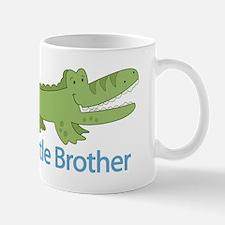 Little Brother Alligator Mug