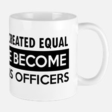 Correctional officer Design Mug