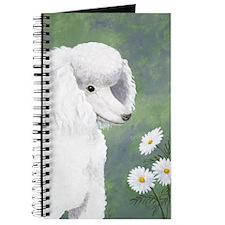 StephanieAM Poodle Journal