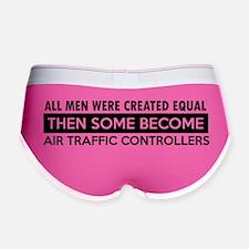 Air traffic control designs Women's Boy Brief