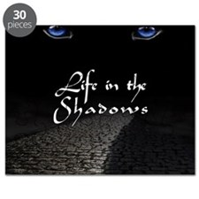 Life In The Shadowns Puzzle