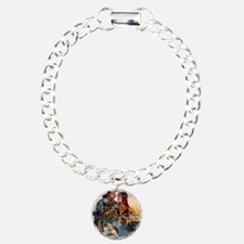 Heroes and Hearts book c Bracelet