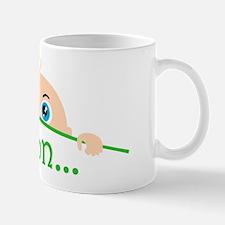 Soon Mug
